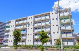 2K Mansion in Tsurumachi - Osaka-shi Taisho-ku