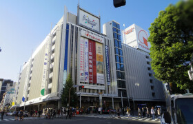 Whole Building {building type} in Dogenzaka - Shibuya-ku