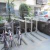 1K Apartment to Rent in Bunkyo-ku Parking