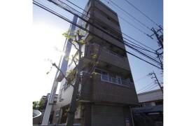 足立区西保木間-2DK公寓大厦