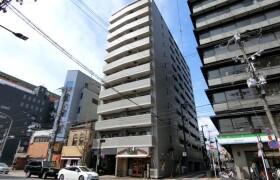 1K {building type} in Tominagacho - Kyoto-shi Shimogyo-ku