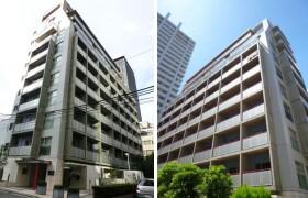 2LDK Mansion in Shiba(1-3-chome) - Minato-ku
