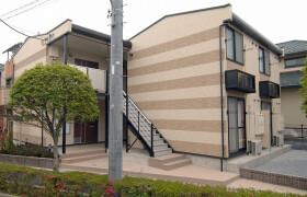 江戸川区 西一之江 1K アパート