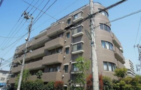 2LDK Mansion in Shimouma - Setagaya-ku