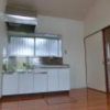 Whole Building House to Buy in Kashima-shi Kitchen