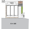1K Apartment to Rent in Kawasaki-shi Nakahara-ku Map