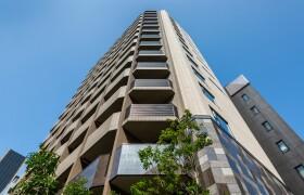 1K {building type} in Shimbashi - Minato-ku