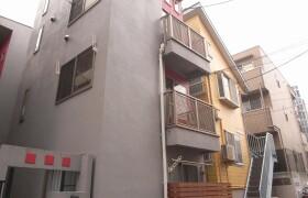 川崎市宮前区鷺沼-1R公寓