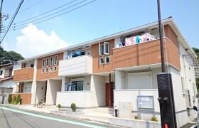 2LDK Apartment in Hashirimizu - Yokosuka-shi