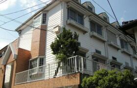 1R Apartment in Nakazato - Yokohama-shi Minami-ku
