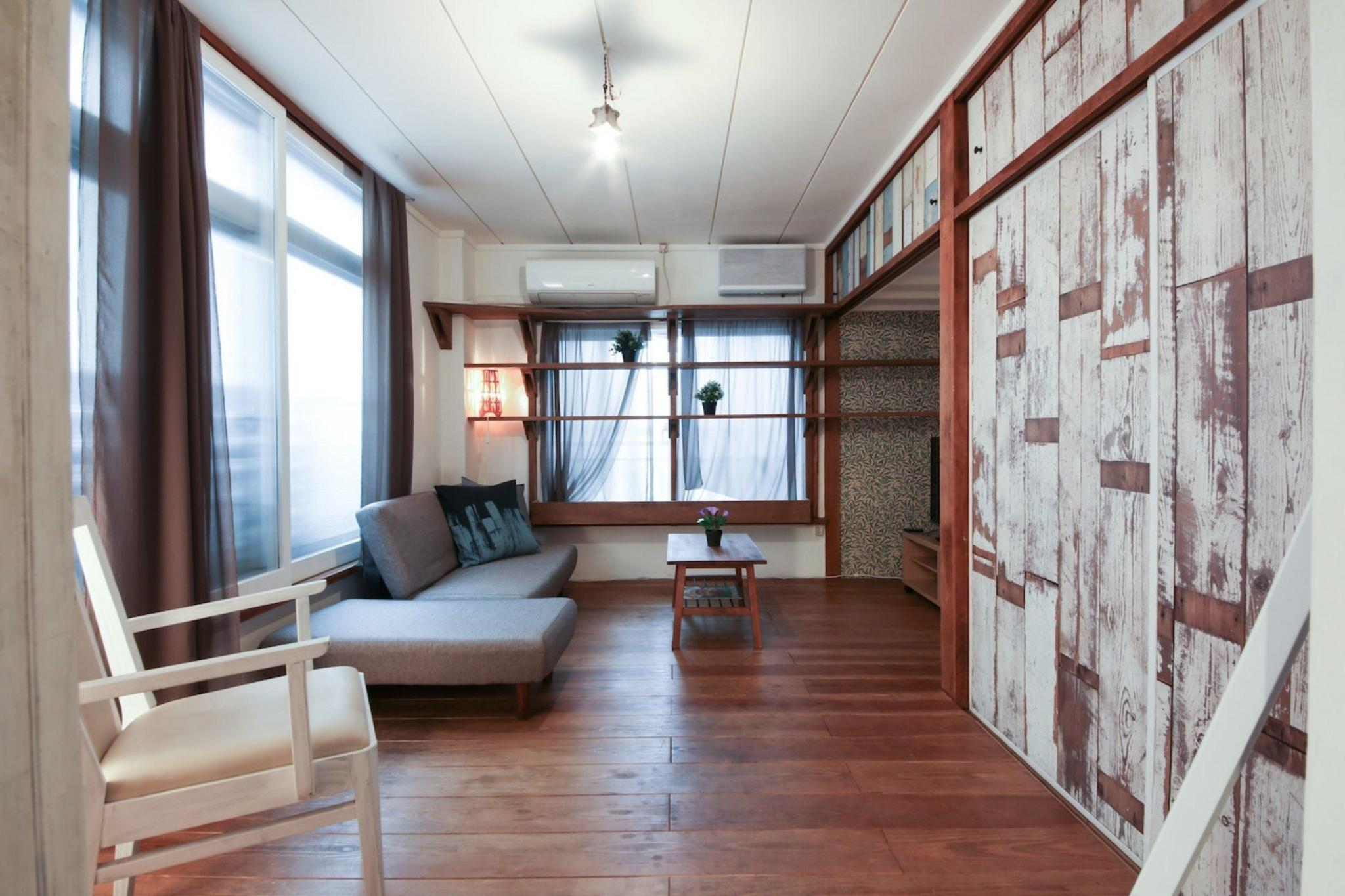 1LDK Apartment - Hommachi - Shibuya-ku - Tokyo - Japan ...