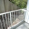 1K Apartment to Rent in Yokohama-shi Kanazawa-ku Balcony / Veranda