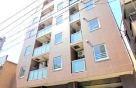 1R Apartment in Toricho - Yokohama-shi Minami-ku