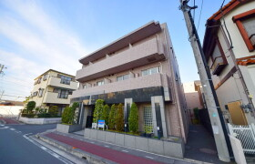1K Mansion in Chuo - Soka-shi