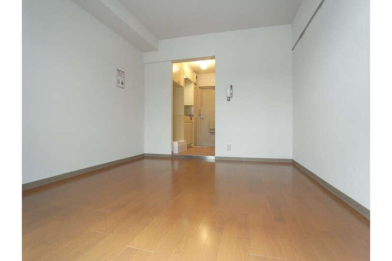 1K Apartment to Rent in Kawasaki-shi Nakahara-ku Interior