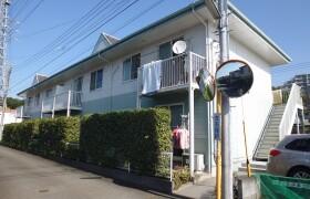 2DK Apartment in Nishihirayama - Hino-shi