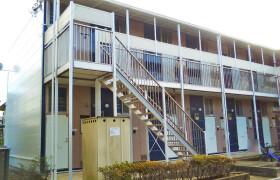 所沢市花園-1K公寓