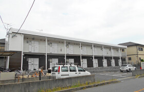 1K Apartment in Hachimancho - Takahama-shi
