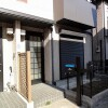 2LDK Town house to Rent in Kawasaki-shi Miyamae-ku Entrance