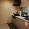 2LDK Apartment to Rent in Kawaguchi-shi Kitchen