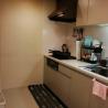 2LDK Apartment to Rent in Kawaguchi-shi Kitchen