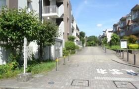 2LDK Mansion in Omaru - Yokohama-shi Tsuzuki-ku