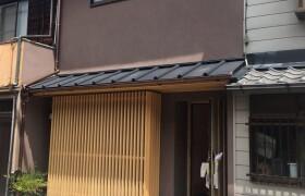 2LDK House in Reisencho - Kyoto-shi Nakagyo-ku