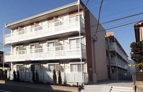 川口市南町-1K公寓大厦