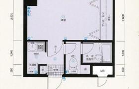 1K Apartment in Minoshima - Fukuoka-shi Hakata-ku