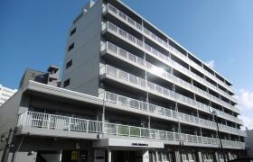 1R {building type} in Nijuyonken 1-jo - Sapporo-shi Nishi-ku