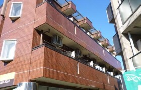 1R Apartment in Yakushicho - Sakado-shi