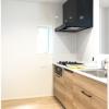 3SLDK House to Rent in Kita-ku Kitchen