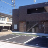 1K Apartment to Rent in Nagoya-shi Kita-ku Exterior