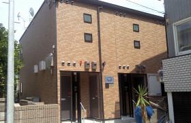 豊島區池袋本町-1K公寓