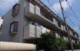 3DK Mansion in Tamagawa - Ota-ku