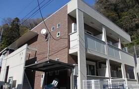 横浜市金沢区六浦-1K公寓