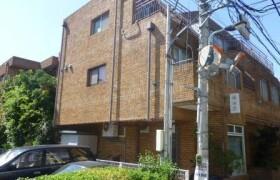 渋谷区 神山町 1LDK {building type}
