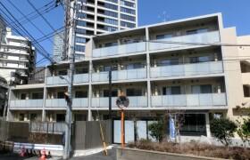 1SLDK Apartment in Azabumamianacho - Minato-ku