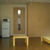 1K アパート 八王子市 ベッドルーム