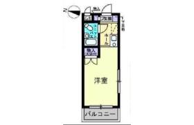 1K Apartment in Kosugi jinyacho - Kawasaki-shi Nakahara-ku