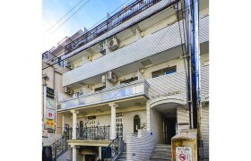 1R Mansion in Shimorenjaku - Mitaka-shi