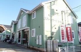 2DK Apartment in Kaneko - Ashigarakami-gun Oi-machi