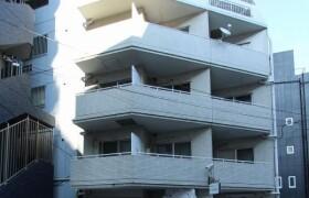 渋谷区 南平台町 1R {building type}