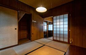 6K {building type} in Nakanocho - Kyoto-shi Kamigyo-ku