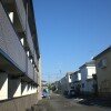 1K Apartment to Rent in Koshigaya-shi Common Area