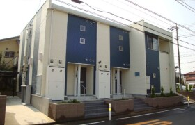 1K Apartment in Zempukuji - Suginami-ku