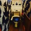 4LDK House to Rent in Shinjuku-ku Toilet