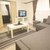 2LDK Apartment to Rent in Suginami-ku Living Room