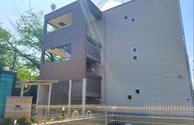 1K Mansion in Higashinara - Ibaraki-shi