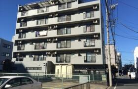 1DK Mansion in Benten - Chiba-shi Chuo-ku
